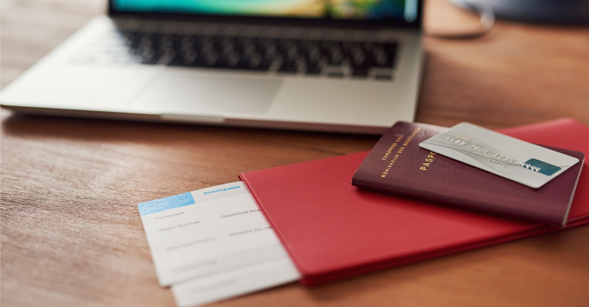 Your passport serves purpose beyond foreign trips.