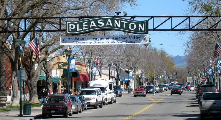 Passport Health's Pleasanton Travel Clinic provides premiere travel medicine services.
