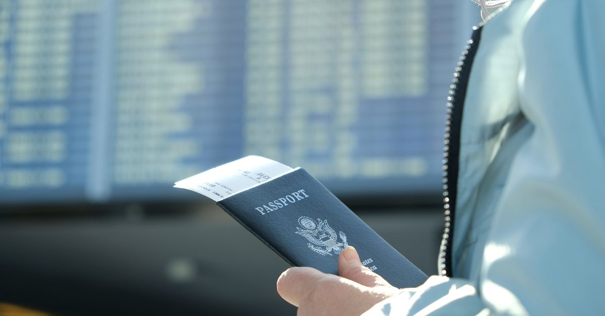A passport that's expiring months after your trip may still pose issues.