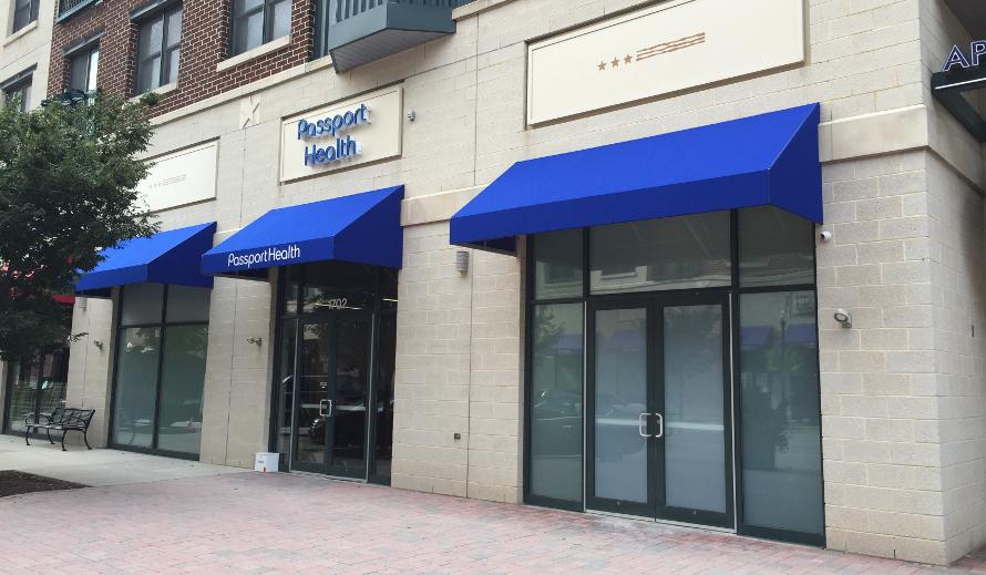 Passport Health's Baltimore Travel Clinic provides premiere travel medicine services.
