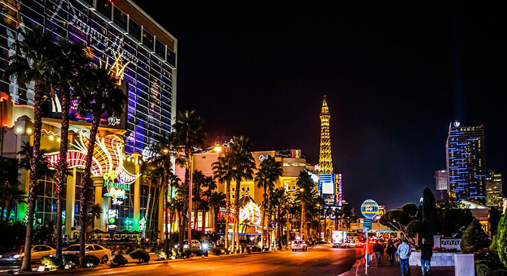 Passport Health's Las Vegas Travel Clinic offers premiere travel medicine services for your trip.