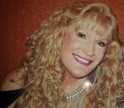 Nancy McGough