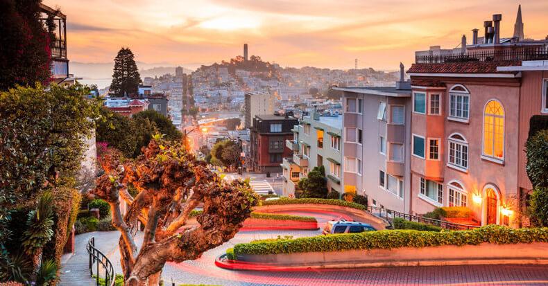 Passport Health's San Francisco Travel Clinic provides premiere travel medicine services.