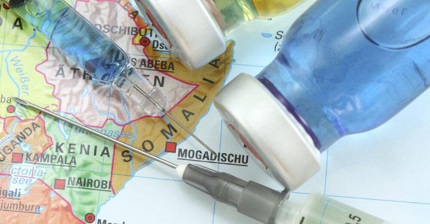 Consultation for Travel Vaccinations