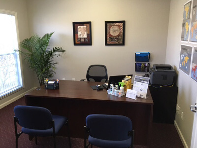 Westerville Travel Clinic Passport Health