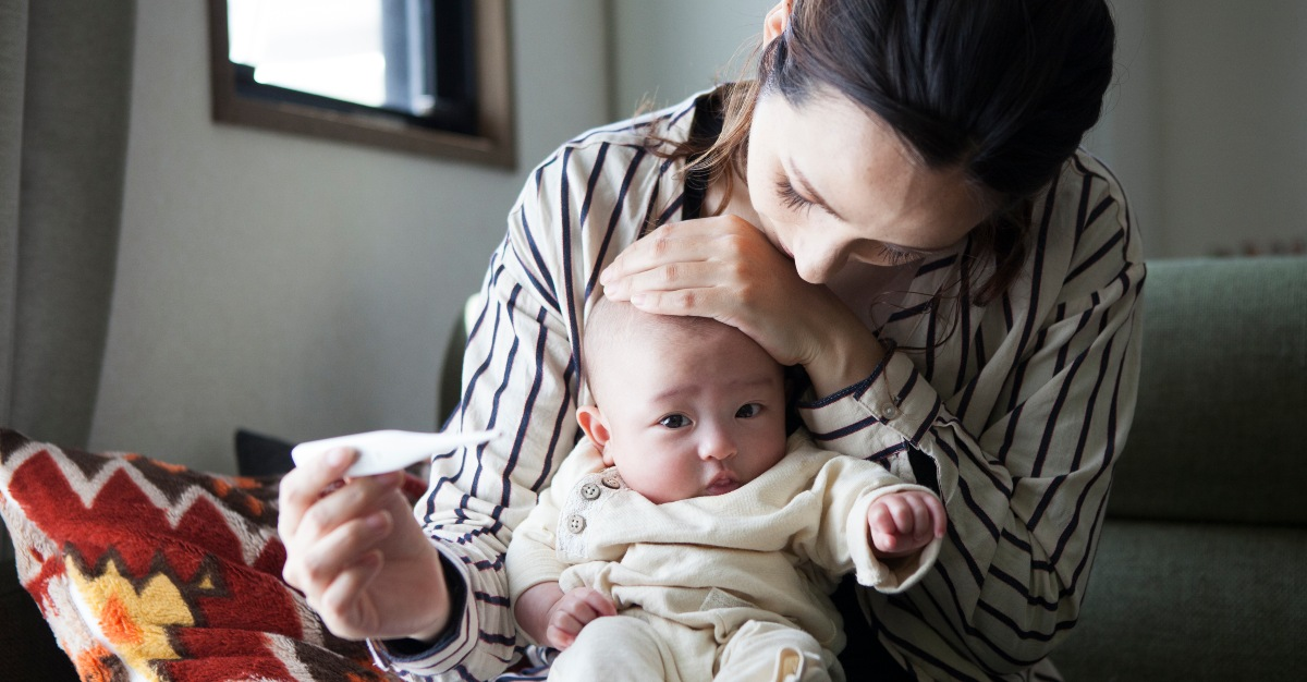 Pregnant women and babies are at the highest-risk of Japan's rubella outbreak.