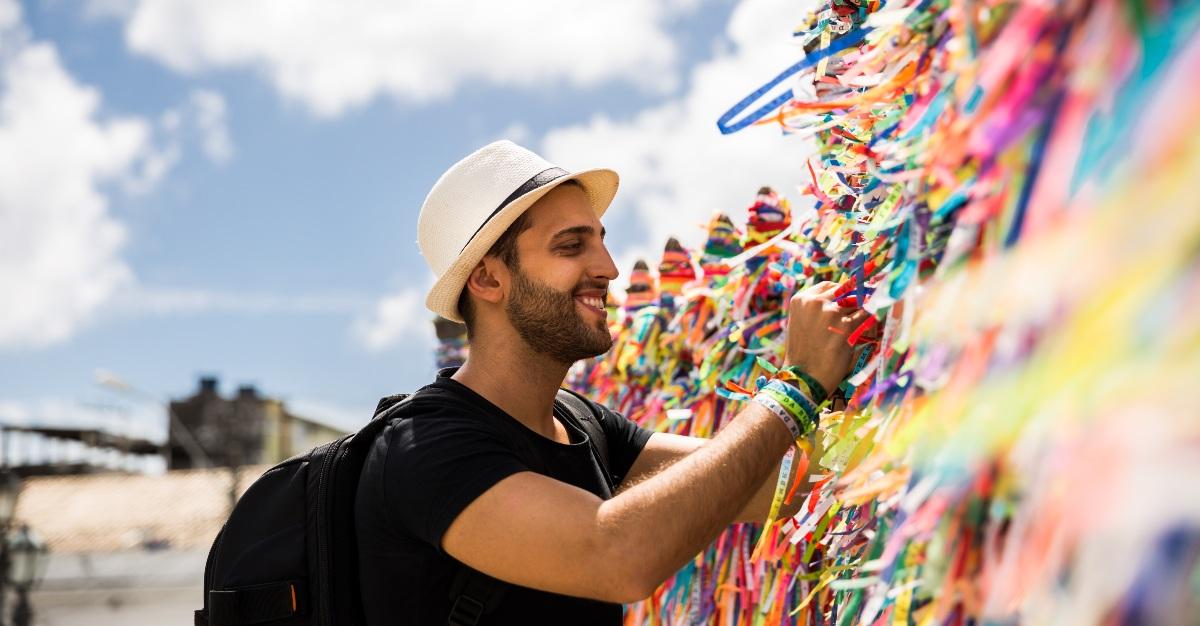 More tourists are visiting Brazilian cities like Bahia with an e-Visa.