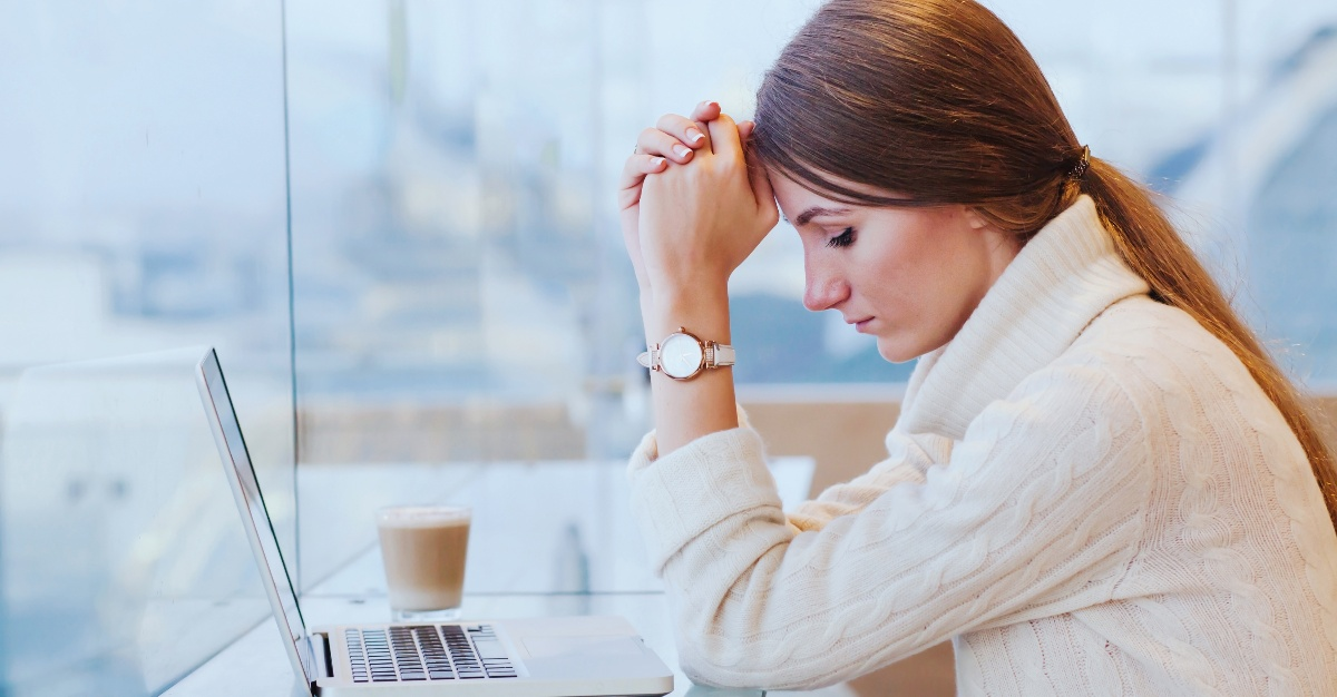 Low mental health could affect work and costs throughout your office.