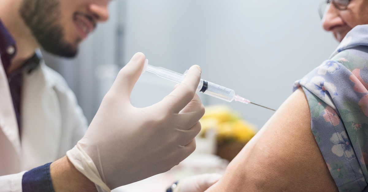 A weakened and dead vaccine can offer much different levels of protection.