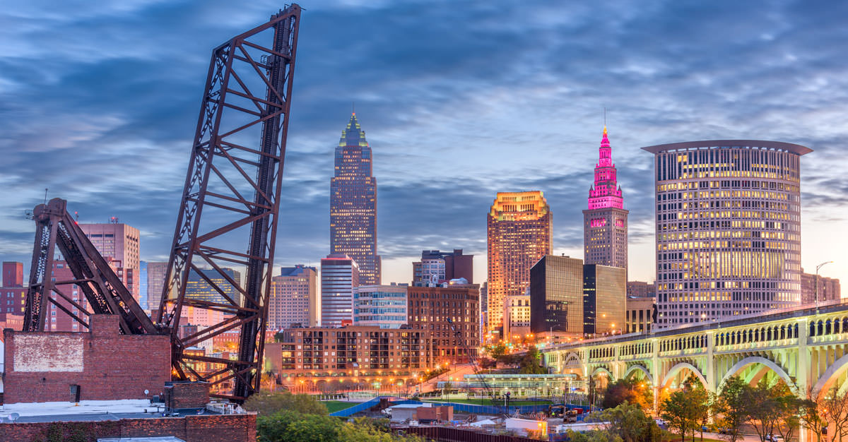 Passport Health's Cleveland Travel Clinic provides premiere travel medicine services.