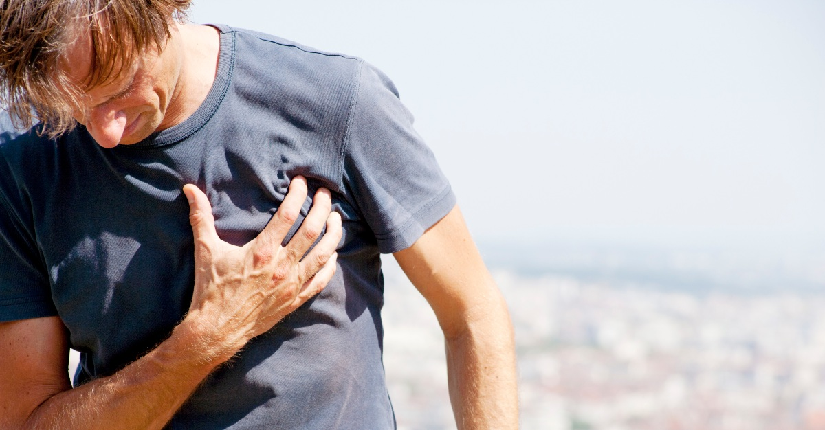Besides defending against the virus, the flu shot may also reduce risk of heart failure.