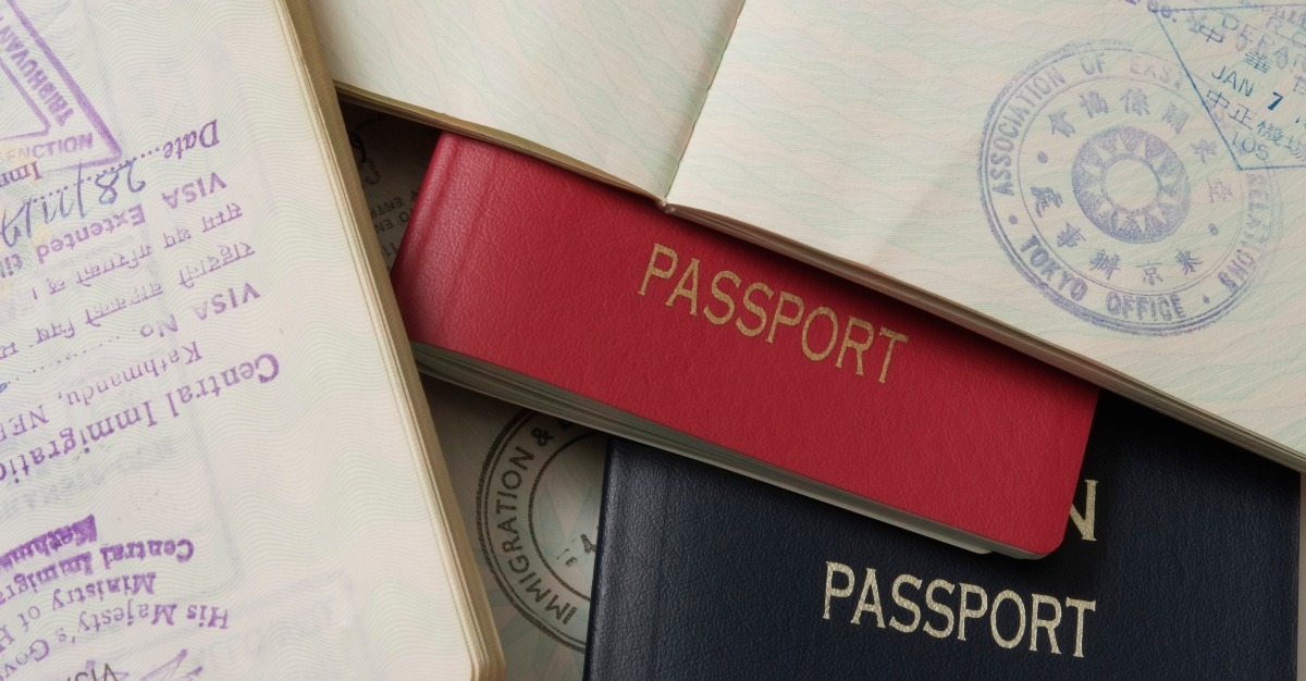 Asian countries rank the highest for the most versatile passports in the world.