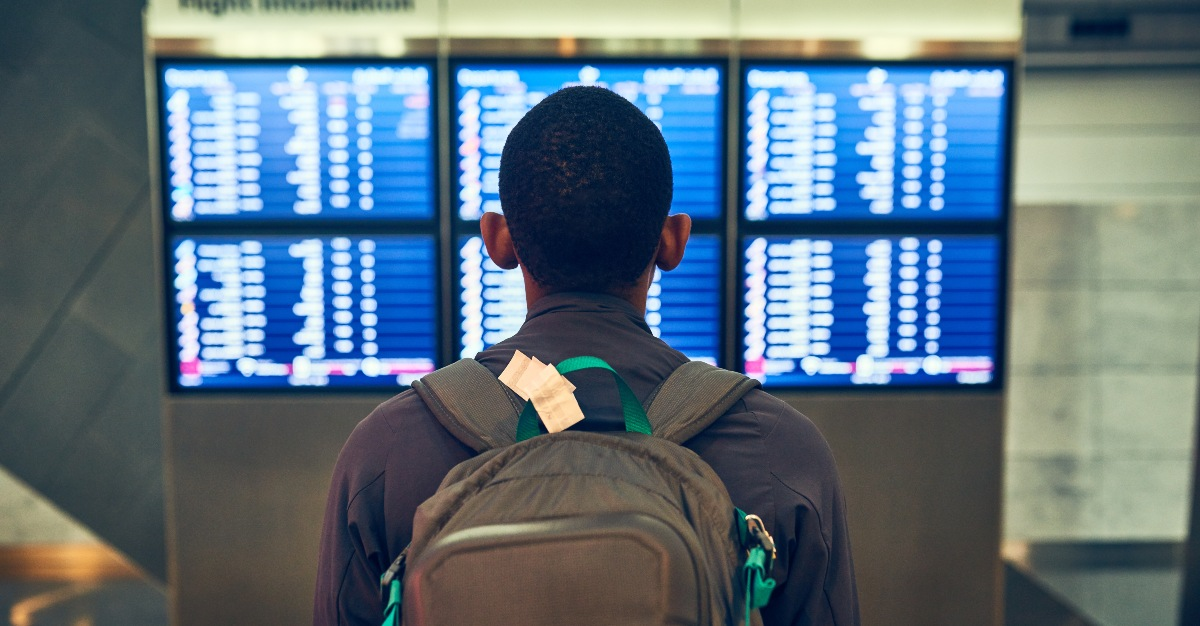 Visa changes make it much easier for travel to South Africa with children.