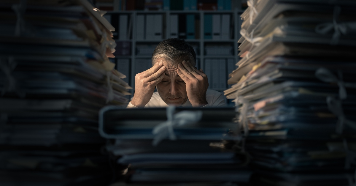 Overworking and burnout is a nonstop trend for employees around the world.