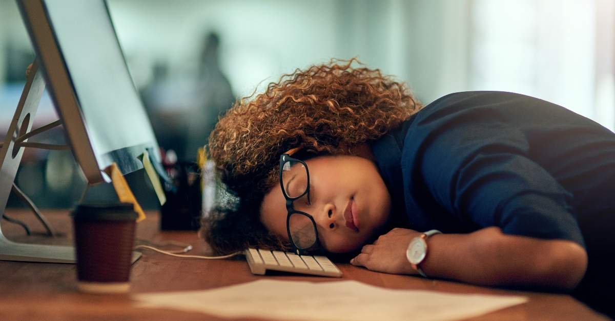 Encouraging some rest for employees can increase productivity and save money.