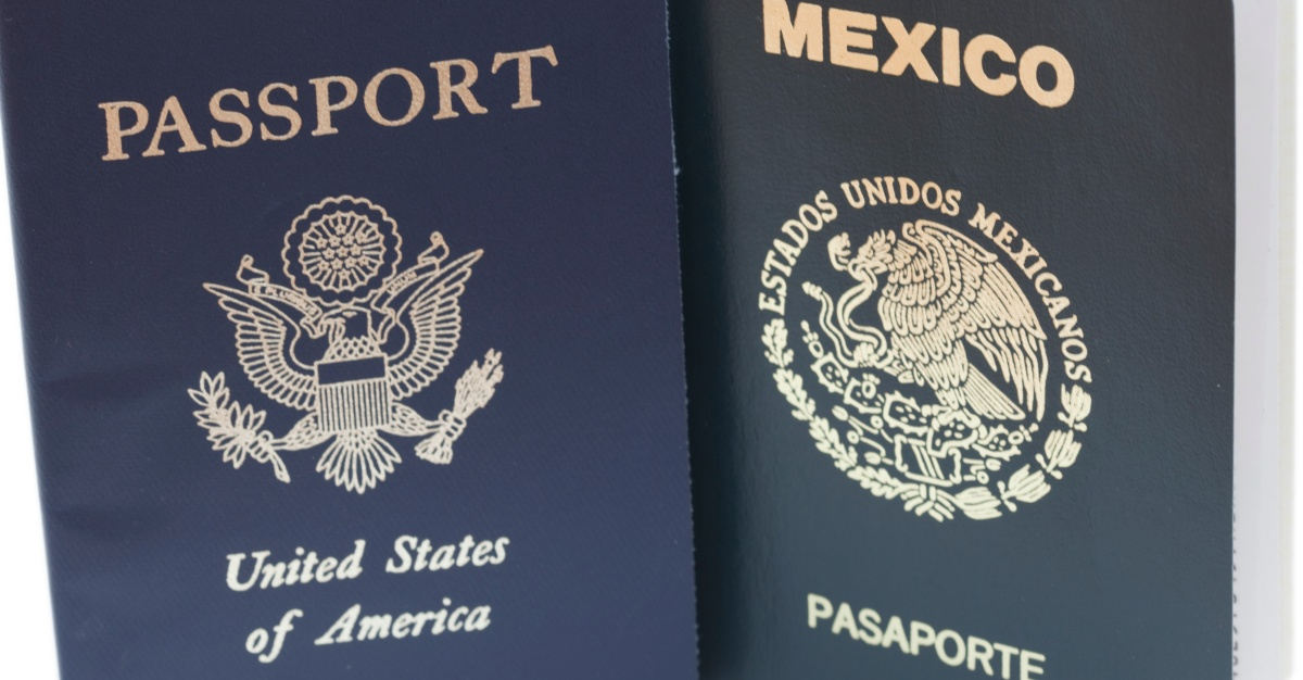 Dual citizenship can offer perks, but also make things more confusing when it comes to passports.