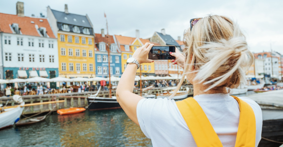 Safety and friendly locals make solo travelers feel right at home in Denmark.