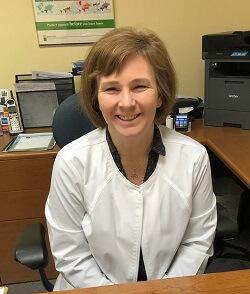 Travel Medicine Specialist Kristin Conner, RN
