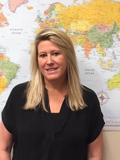 Melissa Black, Travel Medicine Specialist