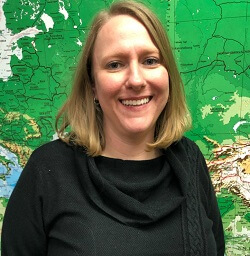 Melissa Bristow