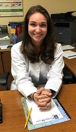 Travel Medicine Specialist Jennifer Turner