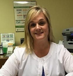 Travel Medicine Specialist Raelynn Kovath, RN