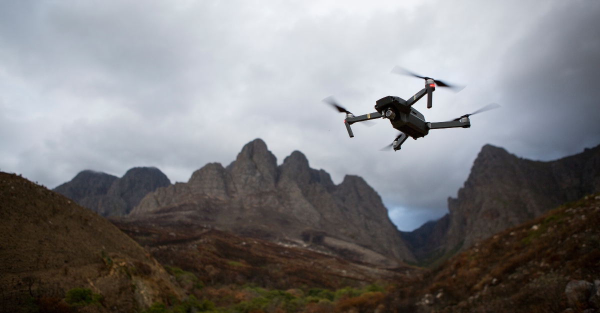 Officials in Ghana are employing a drone program to transport medical supplies.
