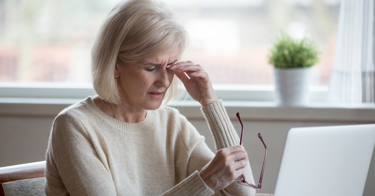 Shingles in the eye is becoming much more common across the U.S.