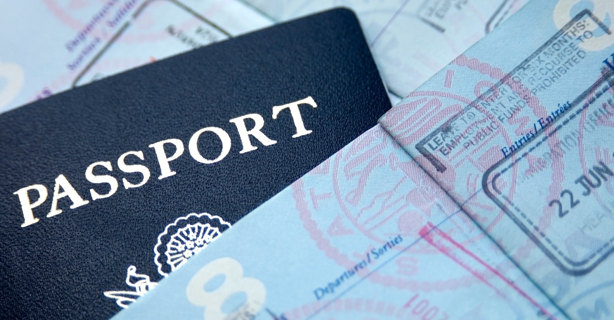 Worried travelers have a few options to check the status of their passport application.