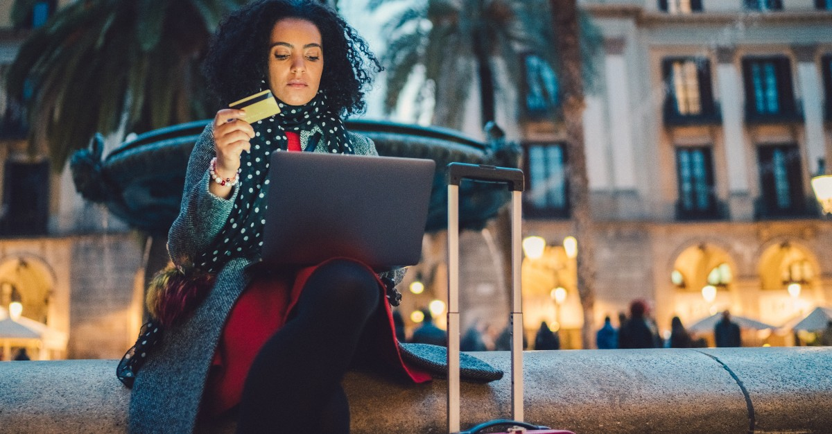With many booking sites to choose from, can a travel agent still help in 2019?