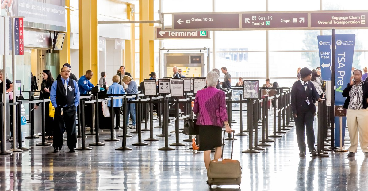 The Real ID Act will soon change what identification travelers can use to board a plane.