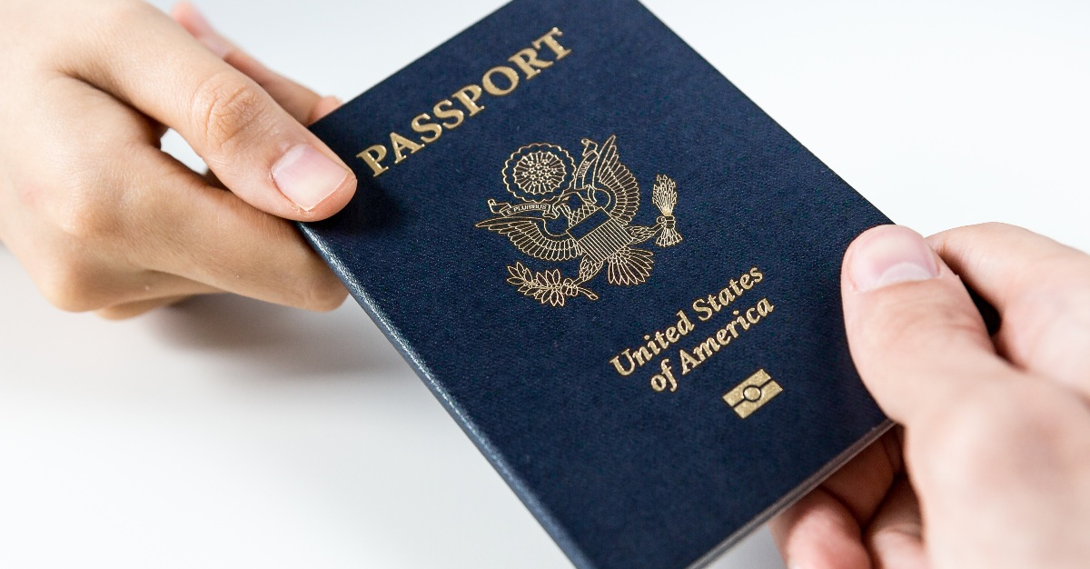 Desperate international travelers can now pay to get a passport within 24 hours.