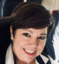 Travel Medicine Specialist Gail