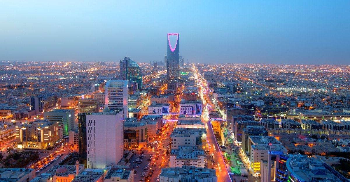 For the first time, travelers can get a tourist visa to visit Saudi Arabia.