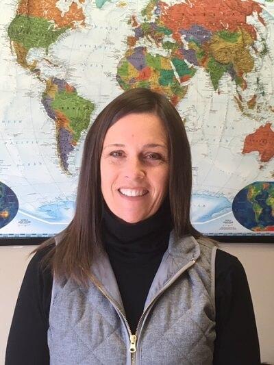 Megan Maddox, Travel Medicine Specialist