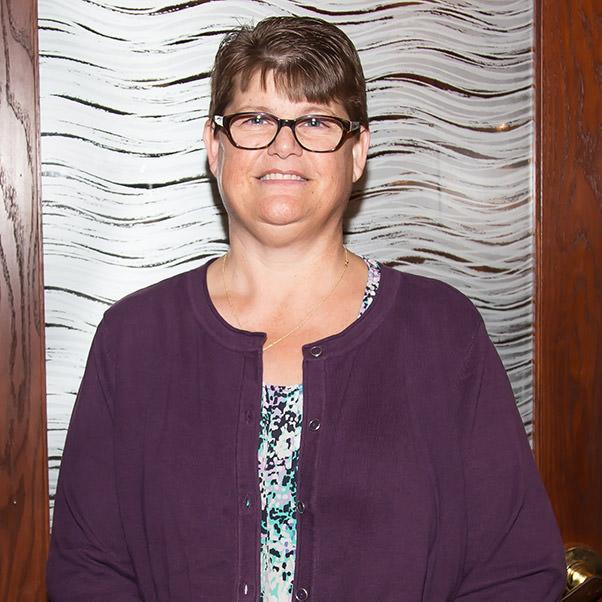 Ann Grosheim, Travel Health Consultant