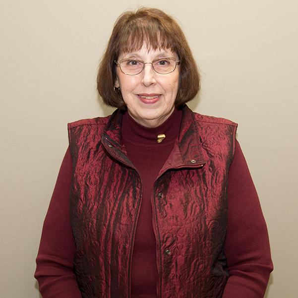 Elizabeth Morris, Travel Consultant