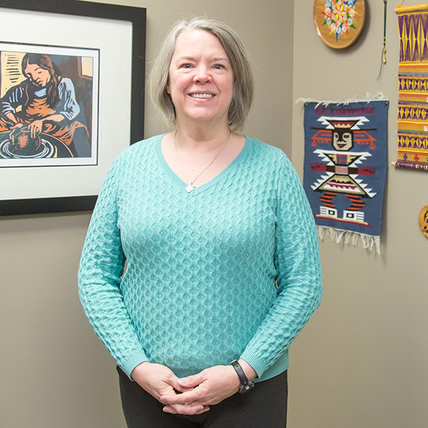 Leah Reynolds, Clinical Education Manager