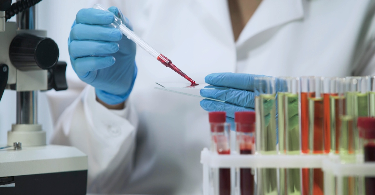 After a promising start, a potential HIV vaccine proved ineffective in trial testing.