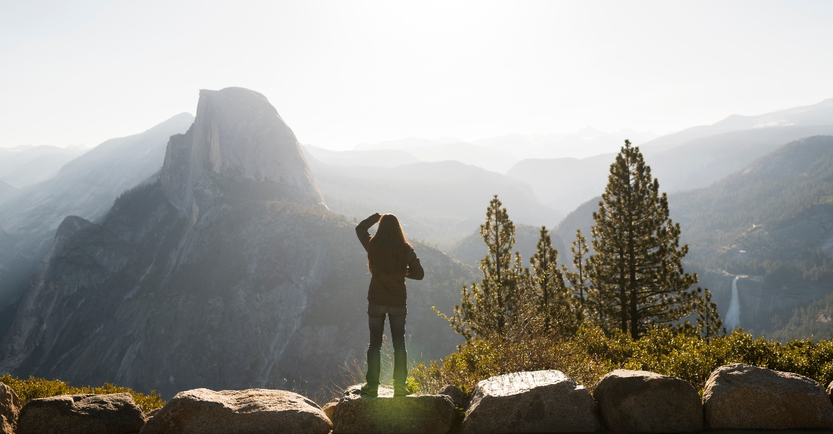 An outbreak causing the same symptoms as norovirus affected 170 people at Yosemite National Park.