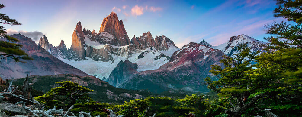 Nature is one of the main draws to Argentina, but with typhoid and other infections, it's important to be prepared.