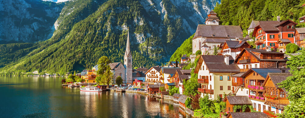 With villages filled with history, Austria is a must visit for many travelers. Travel safely with the help of vaccinations and more from Passport Health.