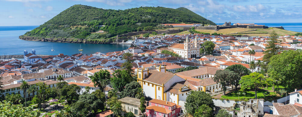 The Portuguese territory of Azores provides a wide variety of activities. Passport Health can help you stay safe while you participate.