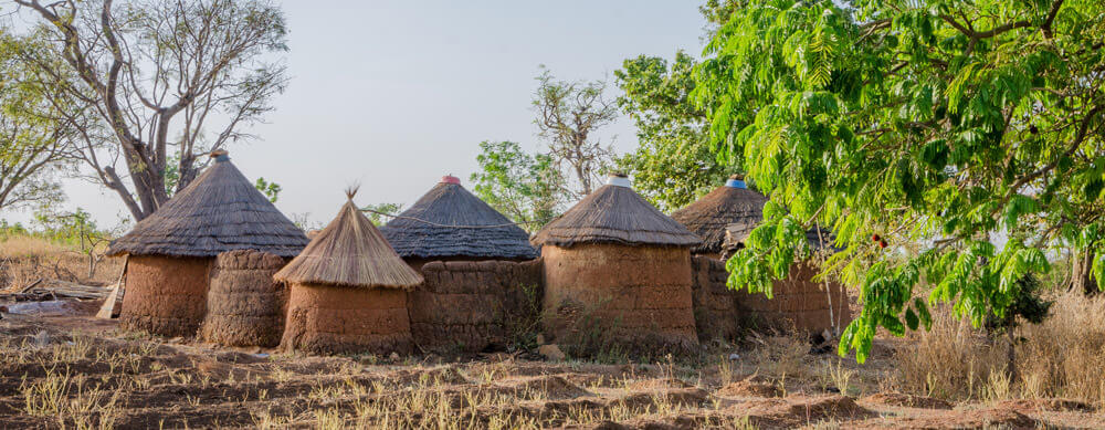 Mud homes and wildlife are fascinating, but yellow fever isn't. Stay protected with vaccinations and more from Passport Health.