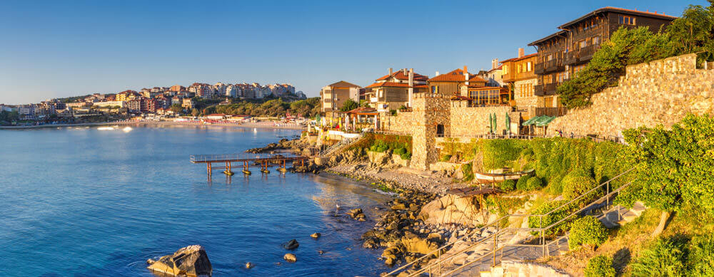 Resort towns and amazing sights highlight Bulgaria. Enjoy them to the fullest with travel immunizations and more from Passport Health.
