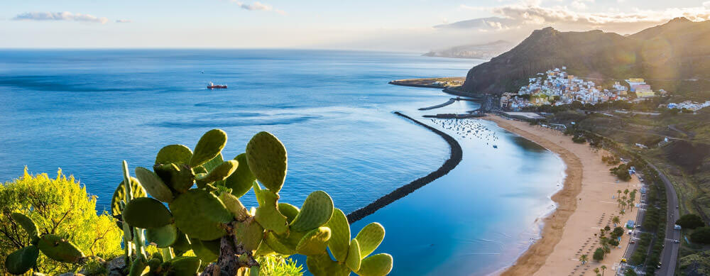 Atlantic beaches and relaxing towns make the Canary Islands a hit destination. Stay safe while abroad with Passport Health's high quality travel vaccine services.