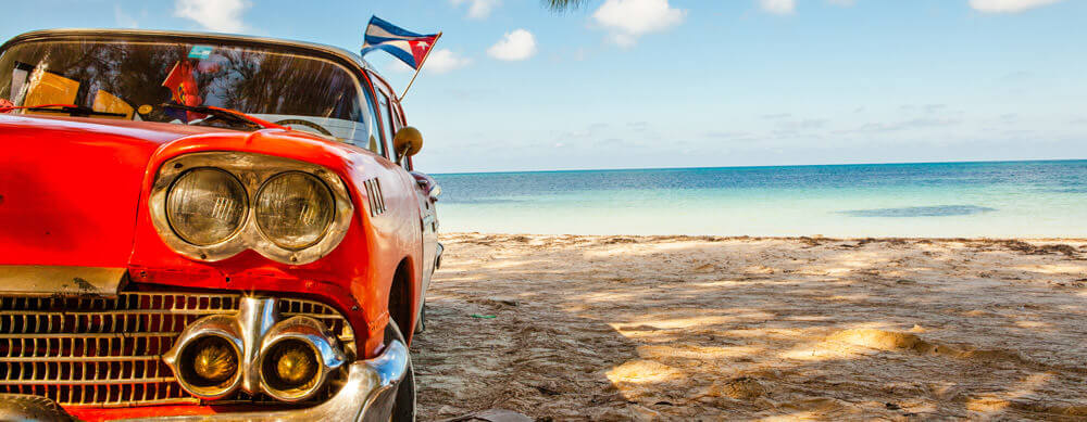 Calm beaches and serene scenes are all over Cuba. Enjoy it without worry with Passport Health's premiere travel vaccination and medication services.