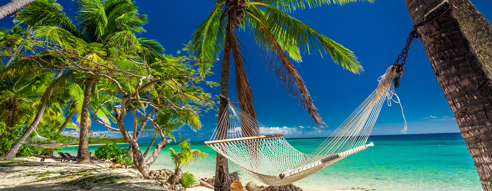 Beachside relaxation is key to any trip to Fiji. But, so is your health. Visit Passport Health before your trip.