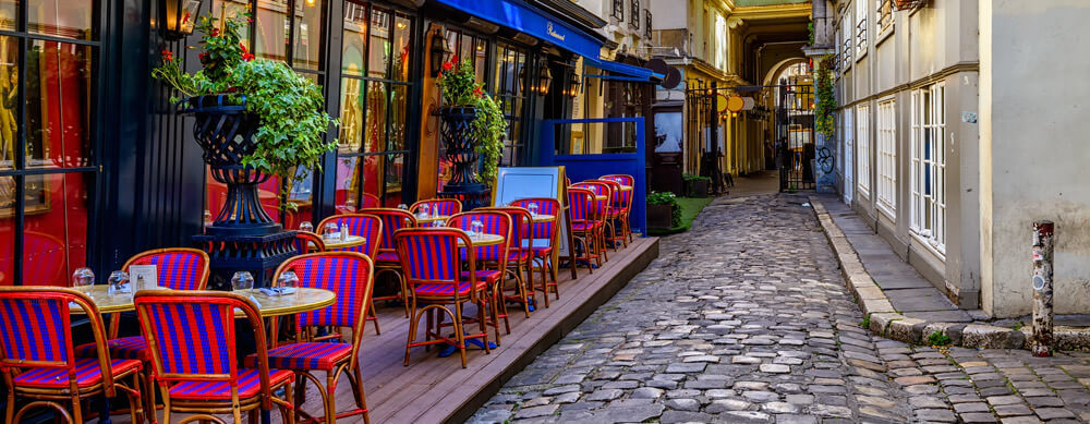 Hidden cafes and historic sites make France a popular destination. Visit the country worry-free with Passport Health's travel health services.