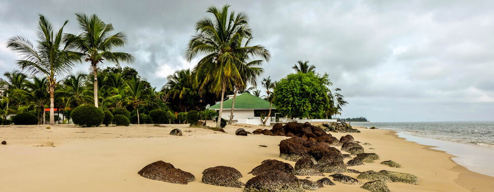 Calm beaches and amazing jungles make Gabon a must visit. Passport Health offers vaccines and more to help you travel safely.